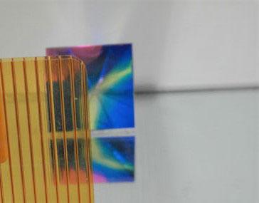 Поликарбонат сотовый 4мм оранжевый OSCAR Сербия